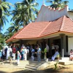 Kirche-Chennaipara
