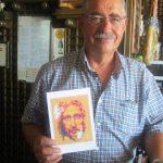Aurelio - Barbesitzer in Virgen del Camino bei Leon.