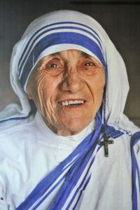 Hl. Mutter Teresa